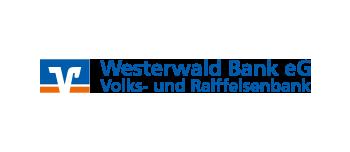 Flux4Art Sponsor | Westerwaldbank