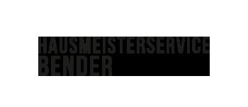Flux4Art Sponsor | Hausmeisterservice Bender